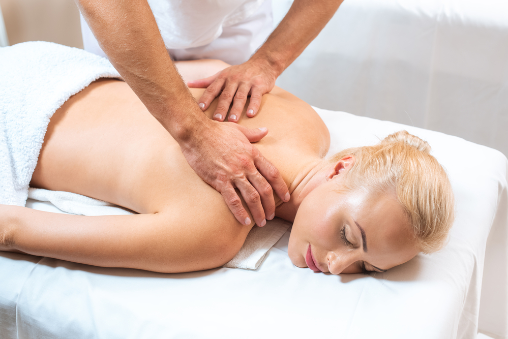 Summer Integrative Massage
