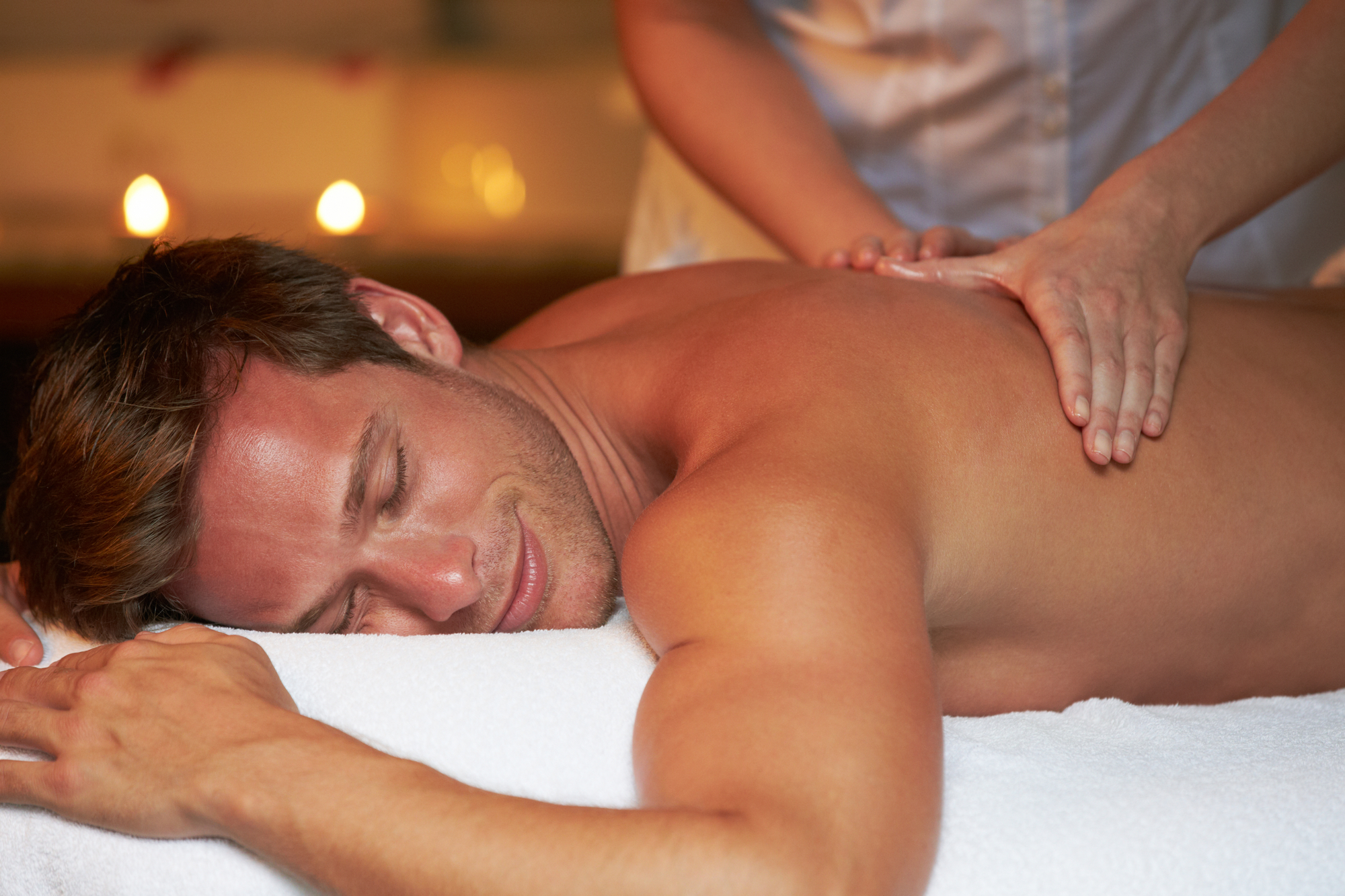 Choosing a Massage Professional